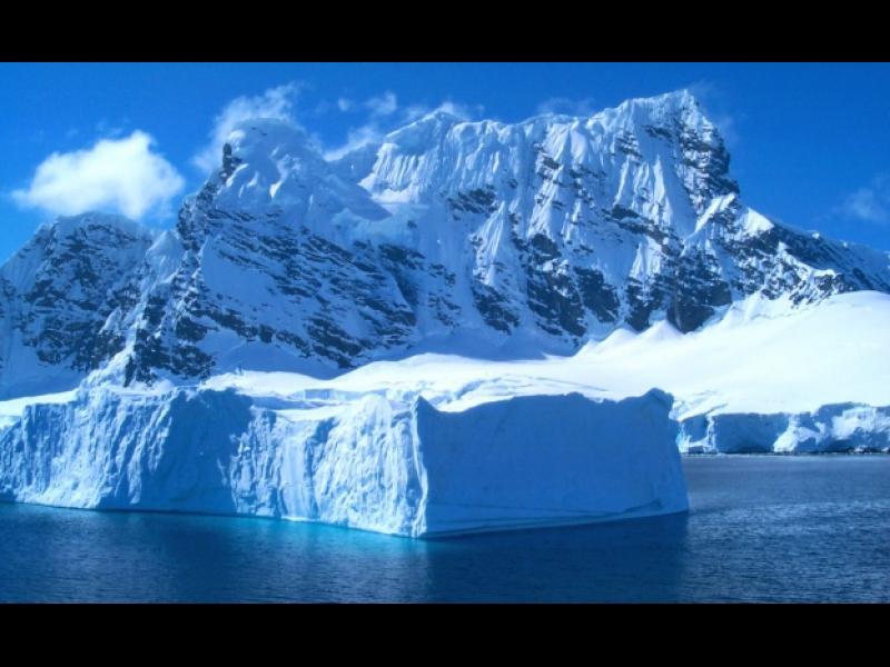 Рекордни температури на Антарктида! - картинка 1