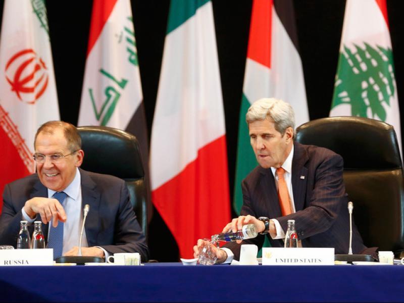 Русия и САЩ се договориха за прекратяване на огъна в Сирия от събота
