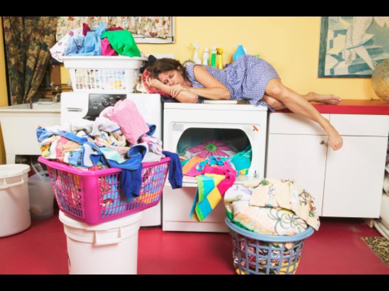 Как да перем бебшките дрехи