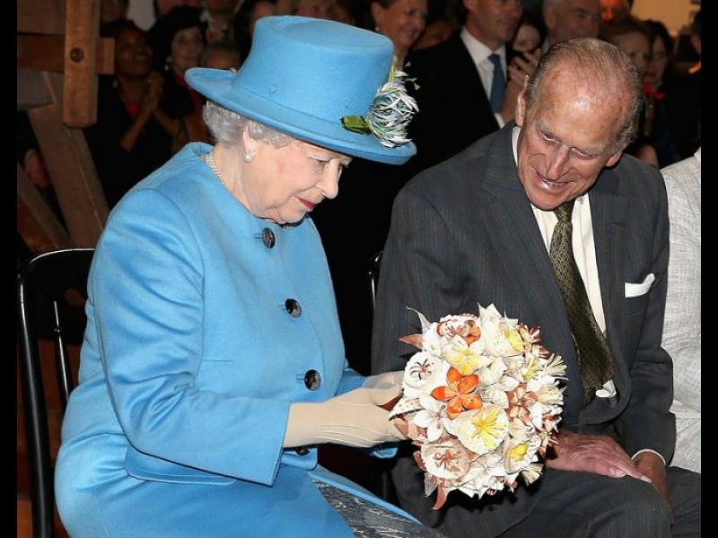 Скандал в двореца: Принц Филип правил голи купони и пиянствал на младини - картинка 1