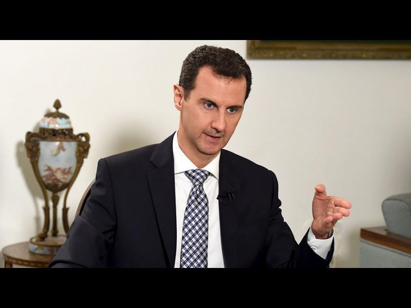 Асад призовава за парламентарни избори през април