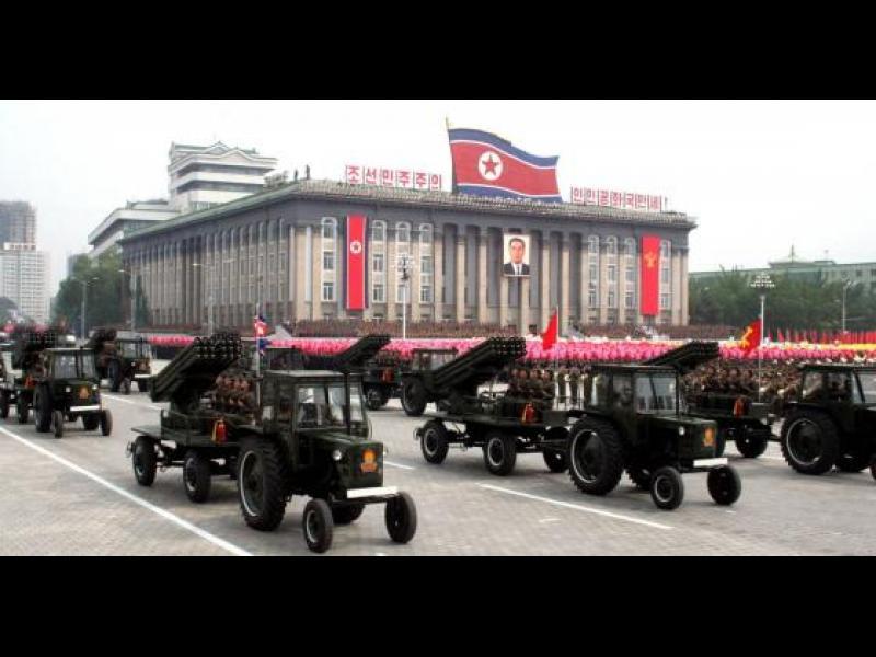 На екскурзия при Ким Чен Ун - картинка 1