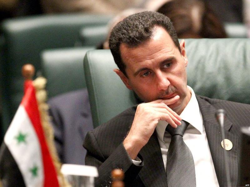 Асад прие споразумението за спиране на огъня