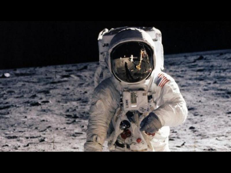 Не сме сами? Звуци в космоса плашат астронавти - картинка 1