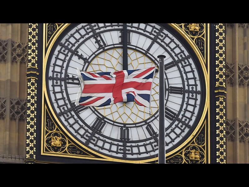 Великобритания или ЕС: Кои са по-обединени? - картинка 1