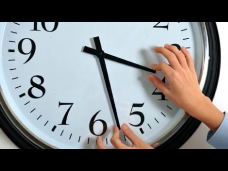 Защо превъртаме от смяната на времето - картинка 1