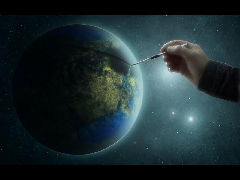 Хората забързват еволюцията на планетата