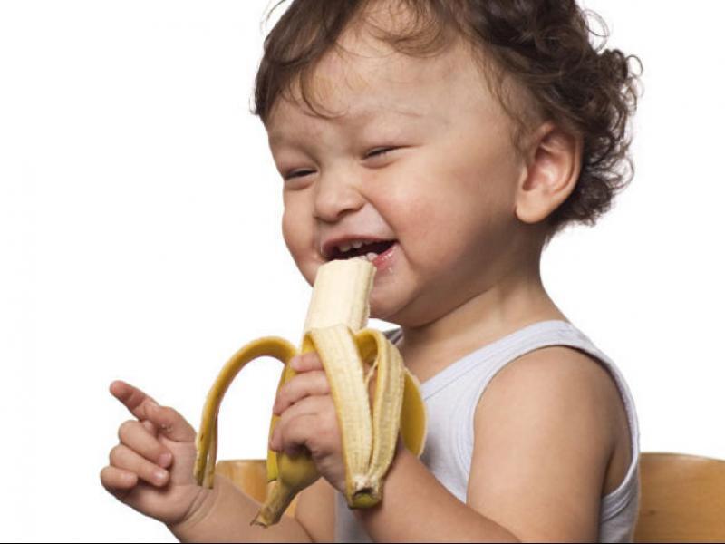 Митове за храненето на бебето - картинка 1