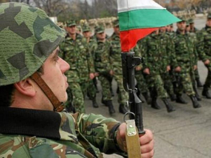 Решено! Армията ще пази границата! - картинка 1