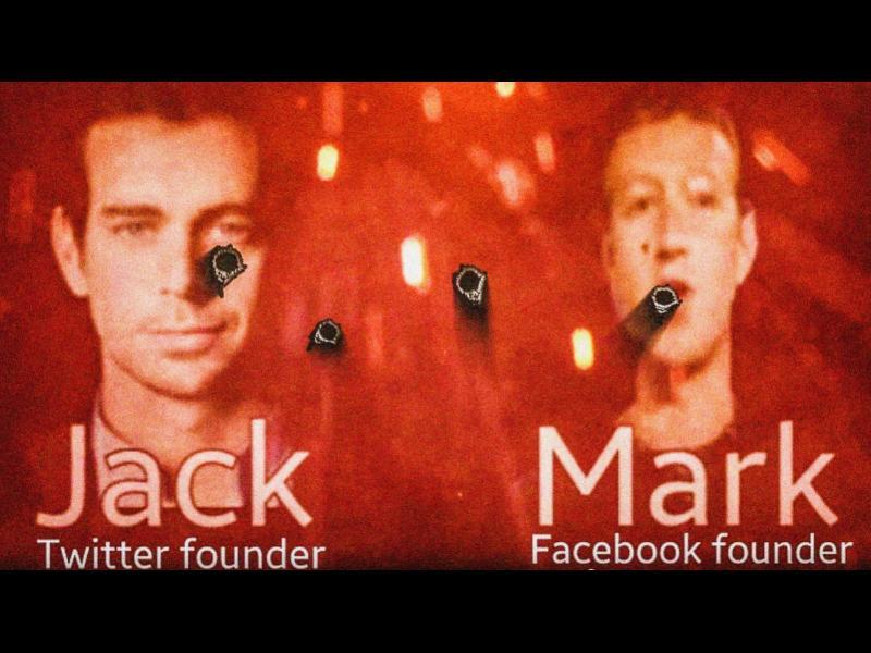 """/ВИДЕО/ """"Ислямска държава"""" заплаши създателите на Фейсбук и Туитър - картинка 1"""