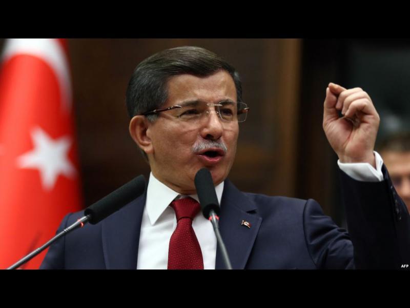 Примирието в Сирия не е задължително за Турция