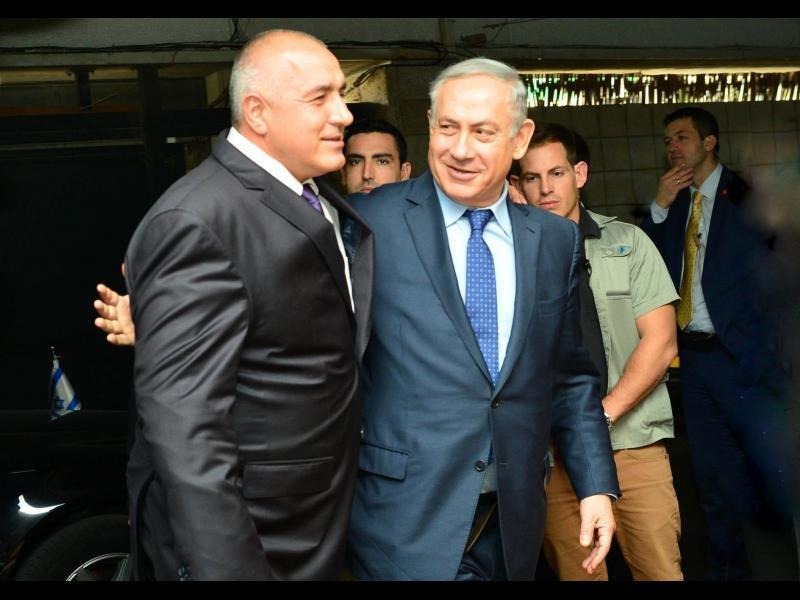 България ще се включи в енергийния съюз на Израел, Гърция и Кипър - картинка 1