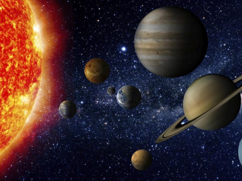 Нова планета джудже в Слънчевата система - картинка 1