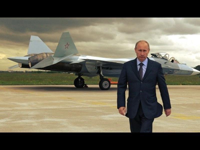 Русия нанася удари в Сирия в навечерието на примирието