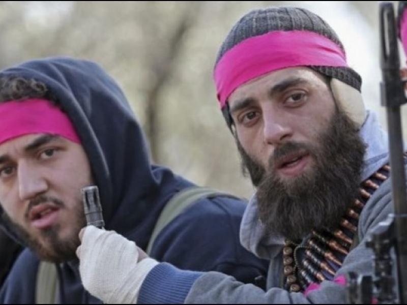 """Ликвидирани са 42-ма джихадисти от """"Ислямска държава"""" във Филипините"""