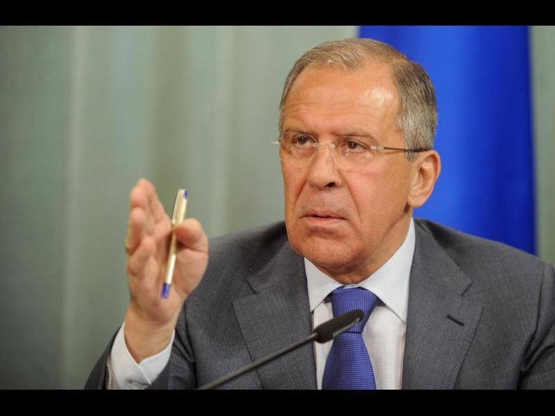 """Лавров: Няма да има план """"Б"""" за спиране на огъня в Сирия"""