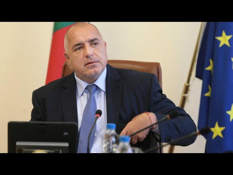 Борисов безсилен пред блокадата - картинка 1