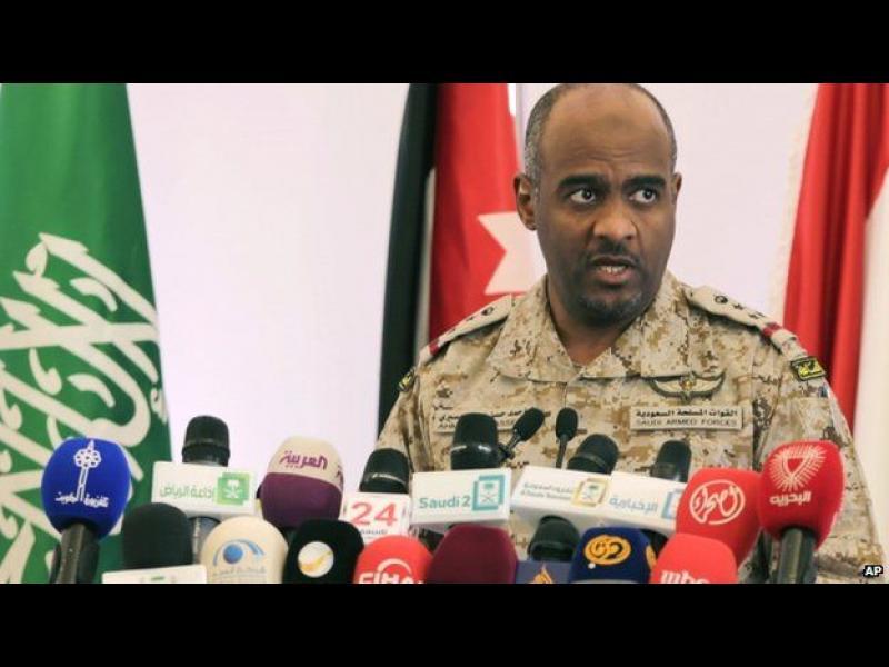 Потвърдено! Саудитска Арабия прехвърля авиация в Турция