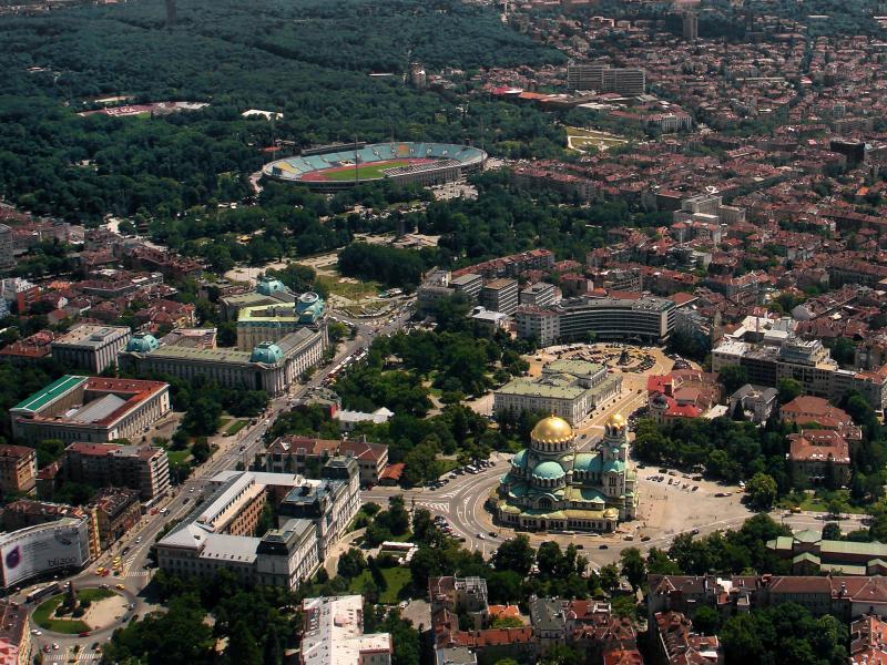 София е сред най-опасните градове в Европа - картинка 1