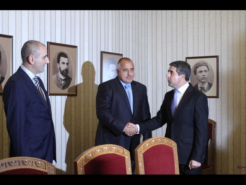 ГЕРБ няма да подкрепят Плевнелиев за втори мандат - картинка 1