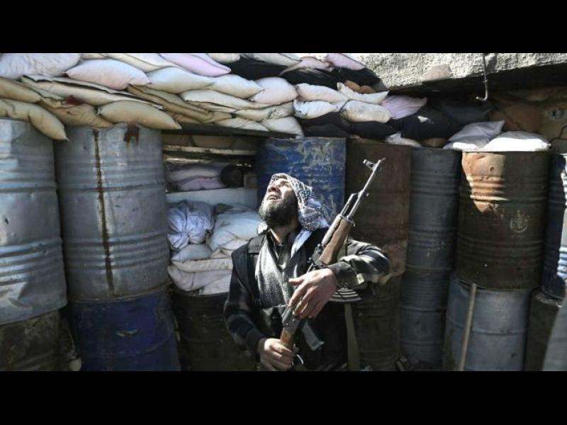 Влезе в сила споразумението за прекратяване на огъня в Сирия (ОБНОВЕНА)