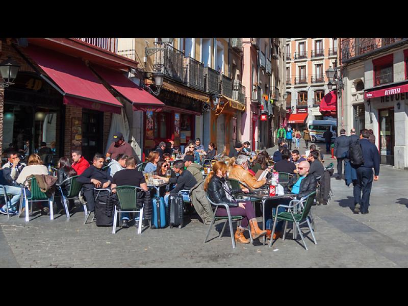Испания иска да върне часовника си един час назад - картинка 1