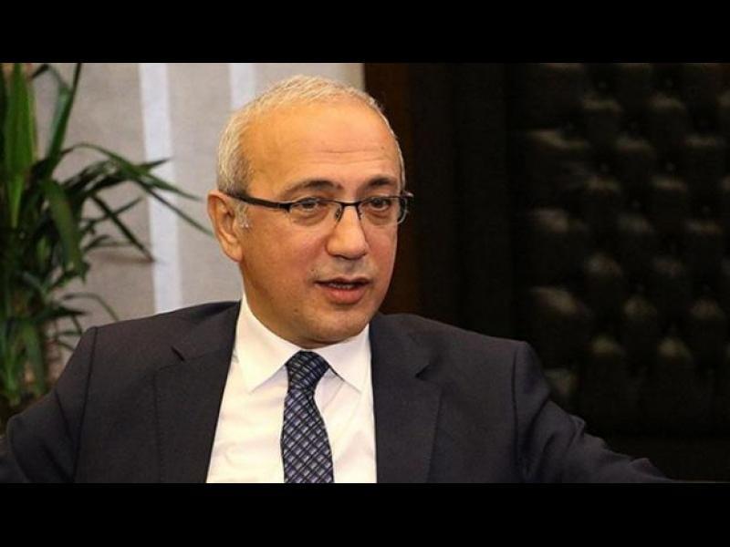 Турският вицепремиер: Билял Ердоган не е изпращал пари на Местан! - картинка 1