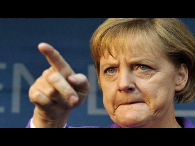 Меркел: ЕС трябва да помогне на Гърция - картинка 1