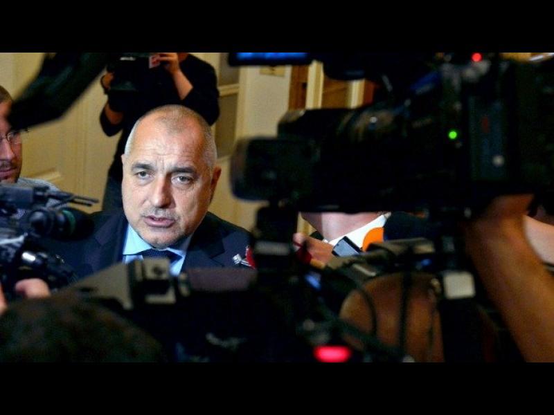 Борисов: Неустойки за спрените обществени поръчки няма да бъдат плащани - картинка 1