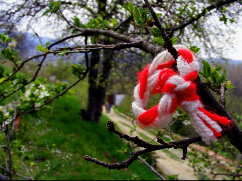 Колко е българска мартеницата? - картинка 1