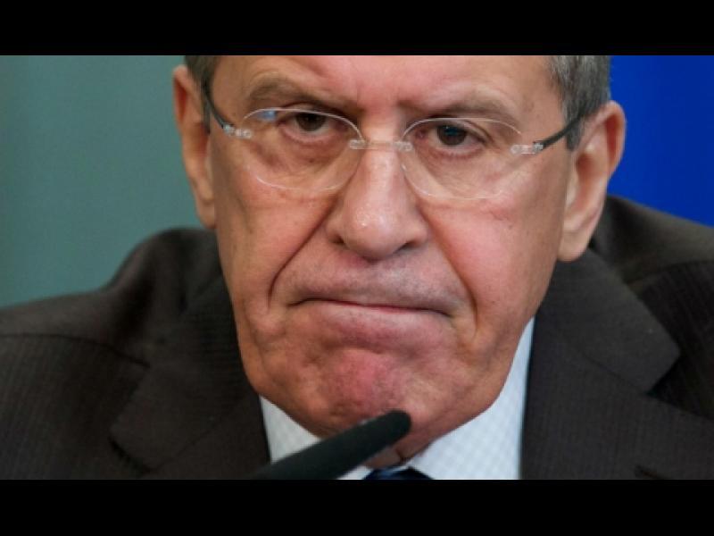 Лавров: Химическият тероризъм е реална заплаха - картинка 1