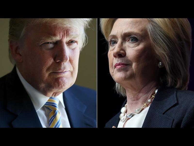 Какъв е планът на екипа на Клинтън за победа над Тръмп? - картинка 1