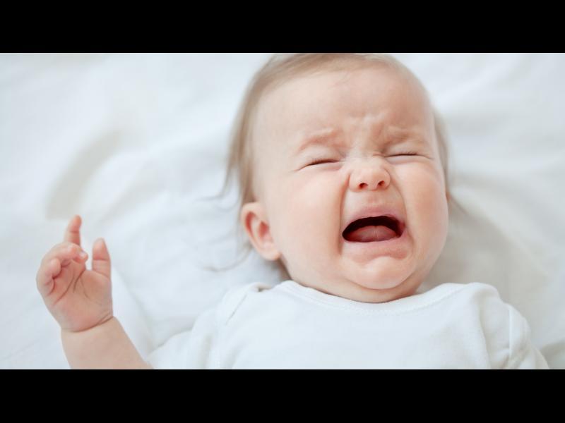 11 причини за бебешкия плач - картинка 1