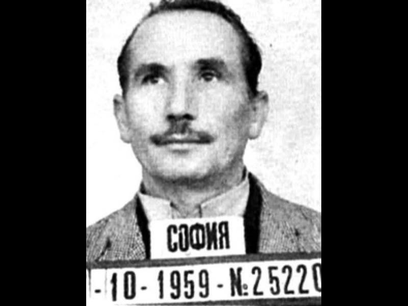 Градски легенди: Сашо Сладура от...България