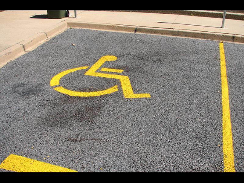 Наглостта не е увреждане! - картинка 1