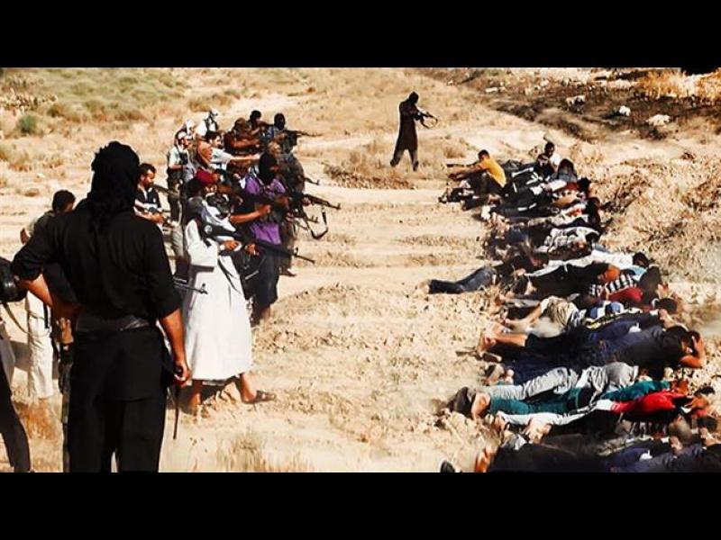 """43-ма сирийски кюрди убити в битка с """"Ислямска държава"""""""