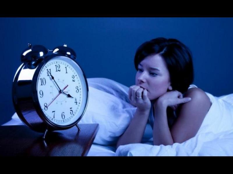Недоспиването има ефект на марихуана