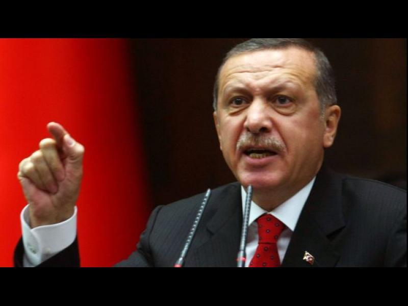 Турция: Ще създадем нов град за бежанци