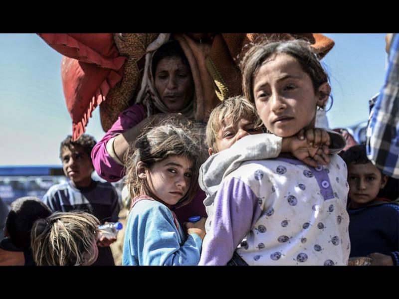 The Independent: Споразумение между Турция и ЕС няма да спре потока от бежанци - картинка 1