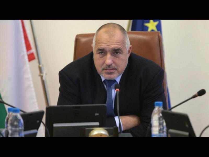 Две трети от българите не вярват на Борисов - картинка 1