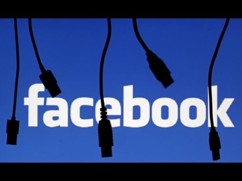 """""""Фейсбук"""" - най-голямото виртуално гробище в света"""