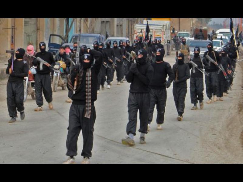 """Иракската армия е ликвидирала 50 членове на """"Ислямска държава"""" - картинка 1"""
