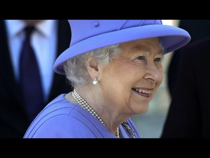 Кралица Елизабет неутрална по темата за референдума - картинка 1