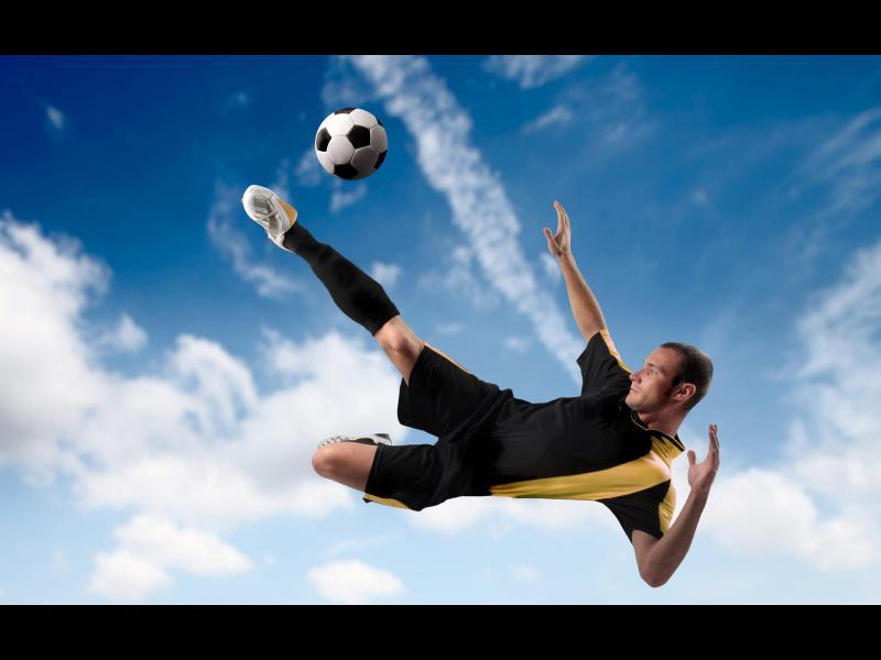 Пет интересни факта за футбола, които може и да не знаете - картинка 1