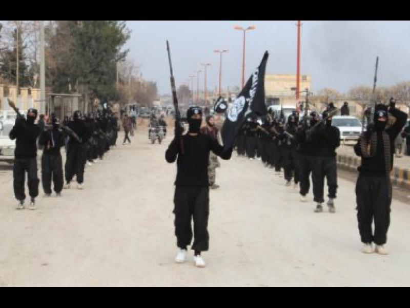 """Откриха списък с 22 000 имена на членове на """"Ислямска държава"""" - картинка 1"""