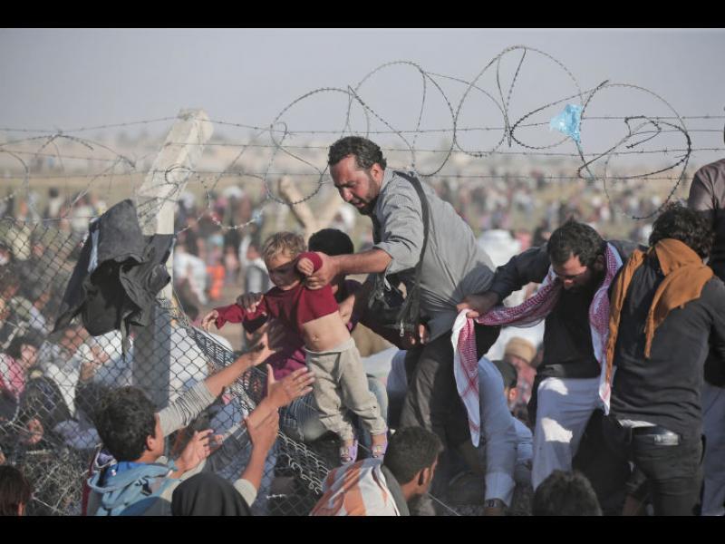 Турция няма да приема връщаните от Европа мигранти - картинка 1