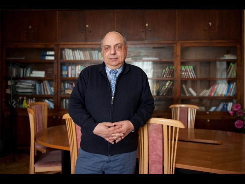 Роберт Джераси: Винаги ще сме благодарни на българския народ - картинка 1