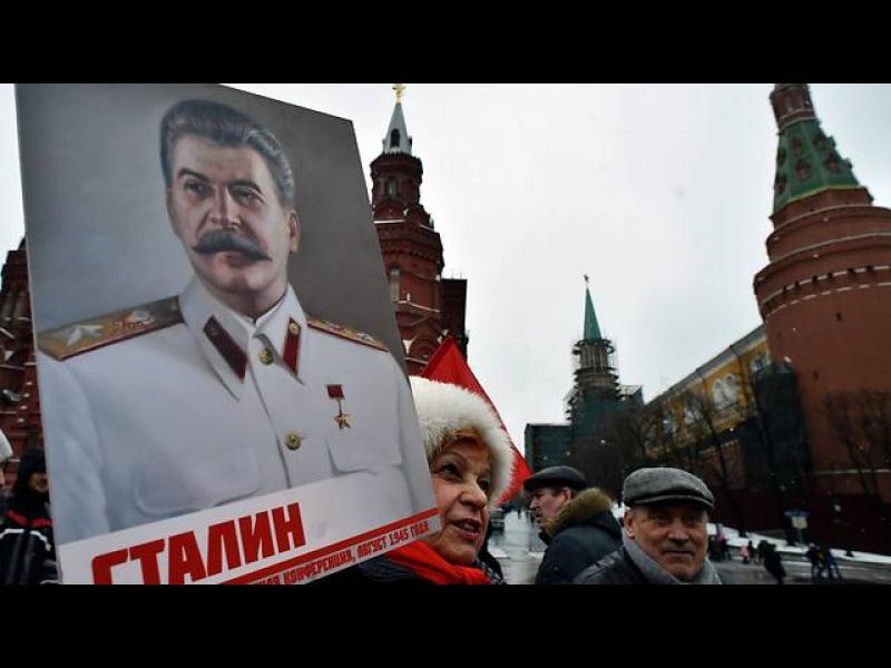 Червеният площад на СССР никога няма да се срути! - картинка 1