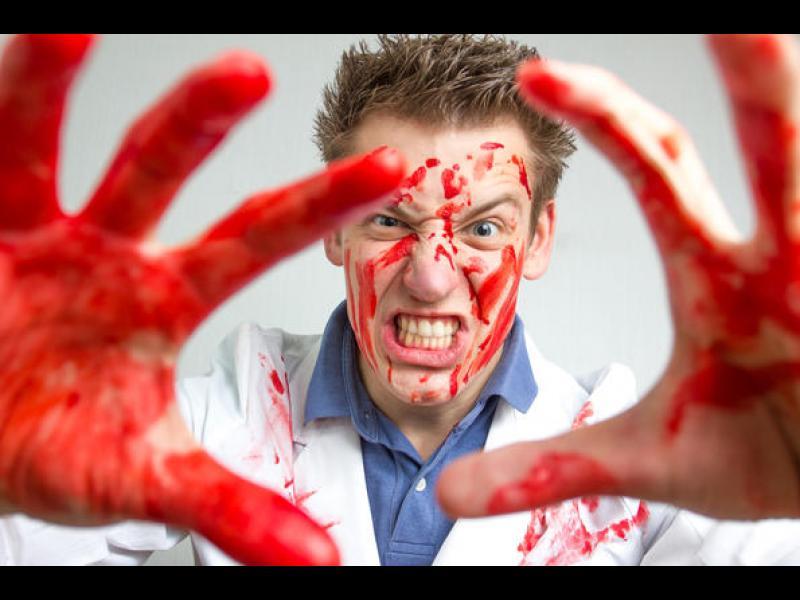 Тест: Психопат ли си? - картинка 1
