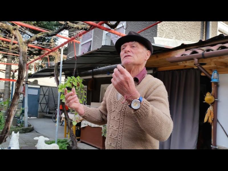 Градски легенди: Гарчо от село Бъта